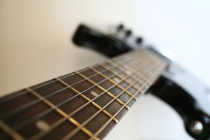 The Guitar by nickmitchell