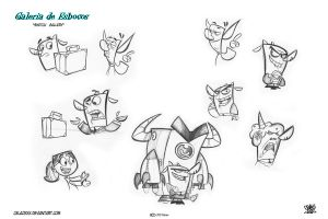 jimmy 2 shoes episodes sketchs by celaoxxx