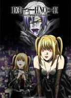 death Note by ZombieKiller2598