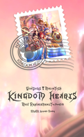 Kingdom Hearts Mail Icon by marcofink