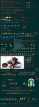 Ultimate Shadow the Hedgehog by Shadicles