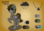 Darky Dawn by Norse98