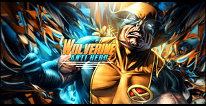 Wolverine by Sikk408