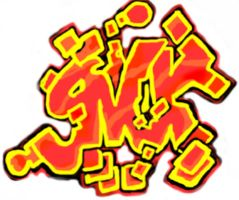 SNUK Digital Graff ... by TripAddict