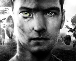 Avatar. Two faces. by StalkerAE