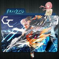 Guilty Crown by Solutionist