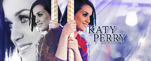 Katy Perry Signature by SlideSG