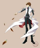 10 Free Sketches: kaiba Seto by Saint-Chimaira