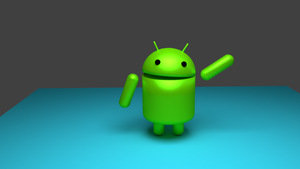 Blender - Android by Agent-Minnesota