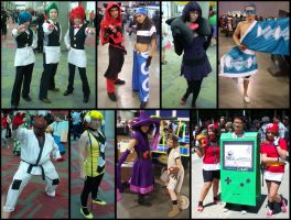 Fanime: Pokemon Pals by Moon-Phantom