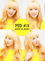 PSD_#15_YoonJo_Blend_By_MendyTaeganger by MendyTaegnager