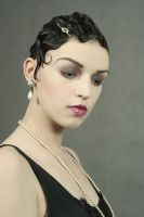 The 1920s by Holietka