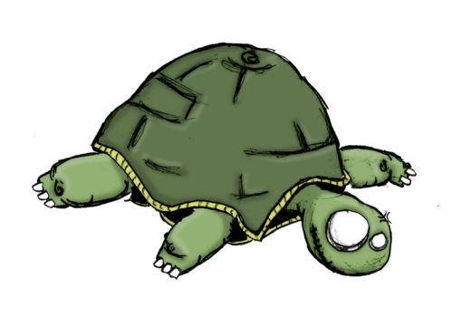 Twisted Turtle by Jonsterz