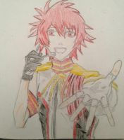 Ittoki Otoya- Maji Love 2000% by Dangolover215