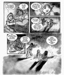 The Children of Hamelin Page 3 by CaranVeSereg
