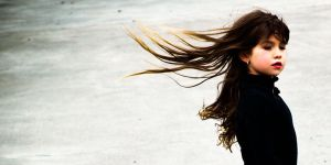 Windblown by Ashtyn-Renee