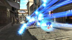 Sonic Generations Screenshot3 by kamagawa