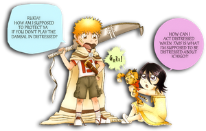 Ichiruki week 2014 Children by Soyo-Kaze-Studio