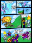 Skylanders vs. The WEED Pg 6 by DayDreamingDragon220