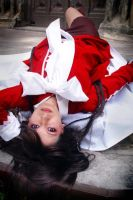 Pandora Hearts - Dream On by megathron