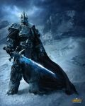 WoW: Wrath of the Lich King by ackdoh