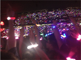 Coldplay Concert #3 17/11/12 by Megalomaniacaly