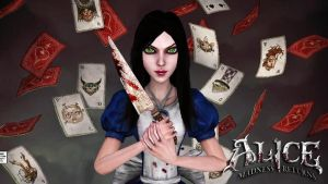 Alice Madness Returns CFwVP by Albertorayman