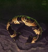 PoxNora - Entropic Clasp by M0AI