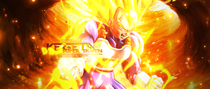Anger Of Vegeta VClean SPs182 by Killou-Xx