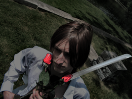 Rose Execution by DuoTH