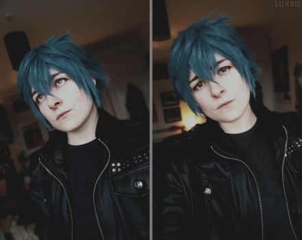 [FFXV] Noctis Cosplay by Luxris