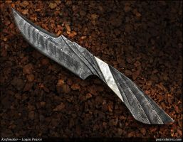 Winged Knife by Logan-Pearce