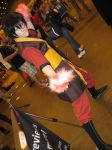 LFCC Summer 2014 Cosplay - 70 by ChristianPrime1-Bot
