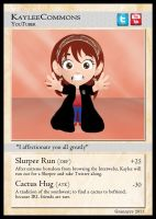 Kaylee Card by psaul3