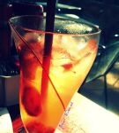 Freckled Lemonade by Blackmystik