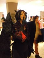C.I.C.A.E 2013, Day One 09 by The-Nelo-Angelo
