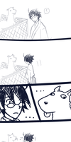 Llamas are kind of... by Nozomu--Itoshiki