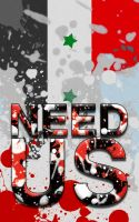 syria need us by mohanmadabd