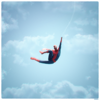 The Amazing Spider Man 2 by Elayez