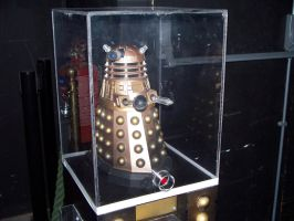 Doctor Who Exhibition 030 by Pippas-Stock