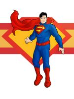 New 52 Superman by zclark