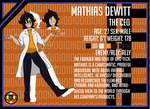 RS: Mathias Dewitt by BigMommaT