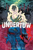 UNDERTOW TPB cover by OXOTHUK