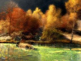 Couleurs d'automne by Louis-photos