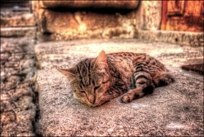 Just Relax HDR by LucaDeBoa