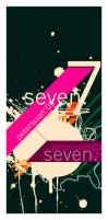 seven. by twomansam