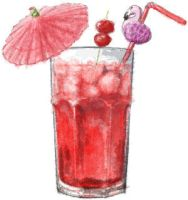 Shirley Temple by torstan