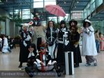 D. Gray Man Group SC08 by FightingDreamersPro