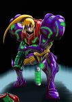 Super Metroid by EPICamiture2099