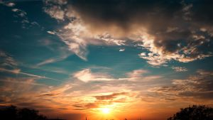 Sunset_1 by c17-h19-no3